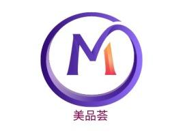 美品荟公司logo设计