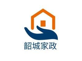 韶城家政企业标志设计