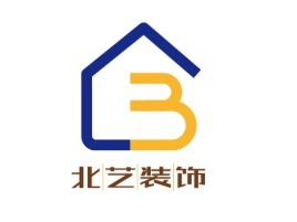 北艺企业标志设计
