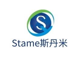 Stame斯丹米企业标志设计