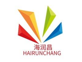 HAIRUNCHANG公司logo设计