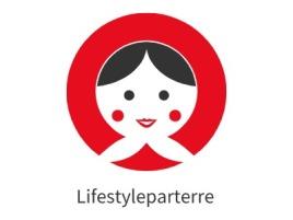 Lifestyleparterre门店logo设计