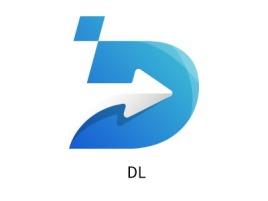 DL企业标志设计