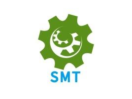SMT企业标志设计