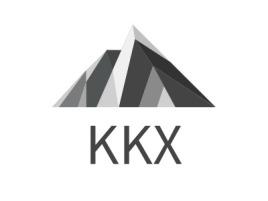 KKXlogo标志设计