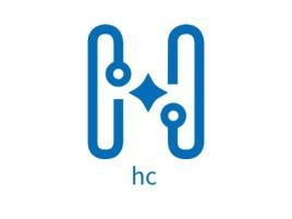 hc公司logo设计