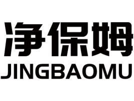 JINGBAOMU门店logo设计