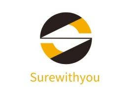 Surewithyou公司logo设计