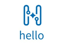 hellologo标志设计