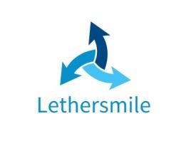 Lethersmile企业标志设计