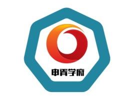 千峋学府logo标志设计