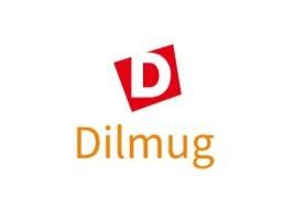 Dilmuglogo标志设计