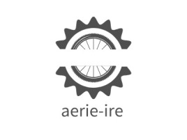 aerie-irelogo标志设计
