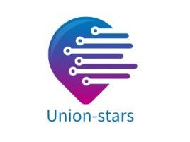 Union-stars公司logo设计