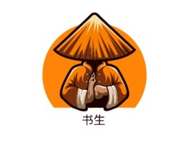 书生logo标志设计