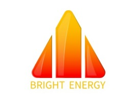 BRIGHT ENERGY企业标志设计