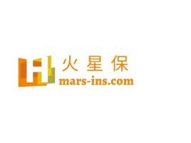 火 星 保公司logo设计