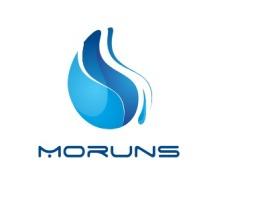Moruns企业标志设计