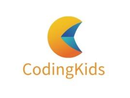 CodingKidslogo标志设计