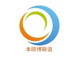 本硕博联谊门店logo设计
