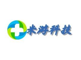 米游科技公司logo设计
