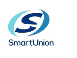 SmartUnion公司logo设计