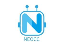 NEOCC公司logo设计