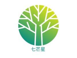 七芒星企业标志设计