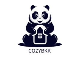 COZYBKK企业标志设计