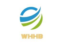 WHHB企业标志设计
