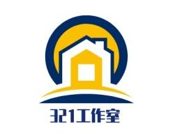 321工作室公司logo设计