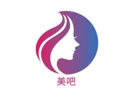 美吧门店logo设计