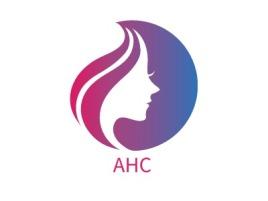 AHC门店logo设计