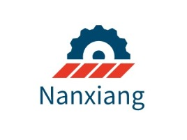 Nanxiang企业标志设计