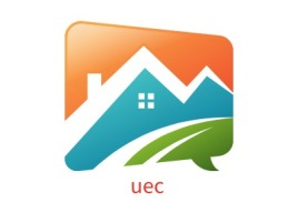 uec企业标志设计