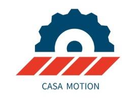 CASA MOTION企业标志设计