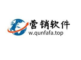 营销软件公司logo设计