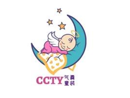 CCTY门店logo设计