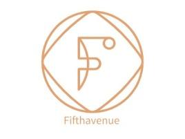 Fifthavenue门店logo设计