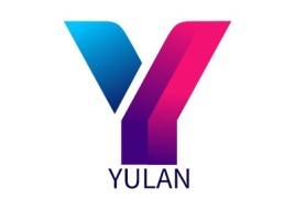 YULAN企业标志设计