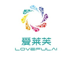 loveFuLai企业标志设计