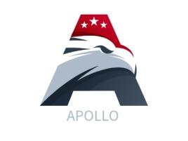 APOLLO公司logo设计