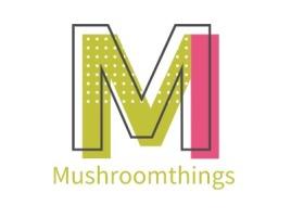 Mushroomthings公司logo设计