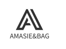 AMASIE&BAG店铺标志设计