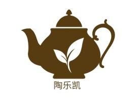 陶乐凯店铺logo头像设计