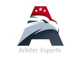 Arbiter Esportslogo标志设计