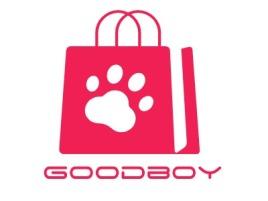 GOODBOY店铺标志设计