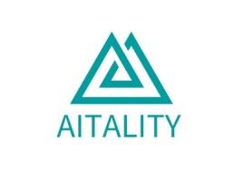 AITALITY店铺标志设计