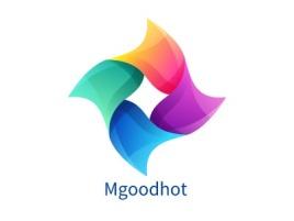 Mgoodhotlogo标志设计