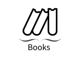 Bookslogo标志设计